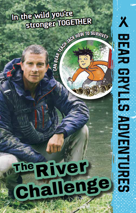 The River Challenge book cover